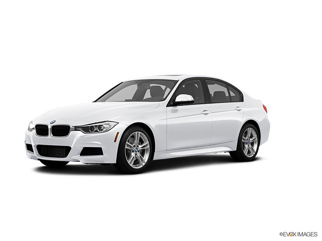 2013 BMW 335i xDrive Vehicle Photo in Rockville, MD 20852