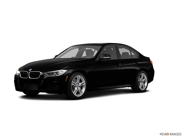2013 BMW 335i xDrive Vehicle Photo in Bowie, MD 20716