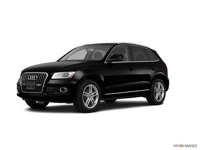 2013 Audi Q5 Vehicle Photo in Houston, TX 77090