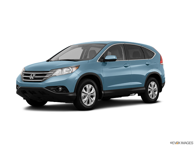 2013 Honda CR-V Vehicle Photo in Tulsa, OK 74133