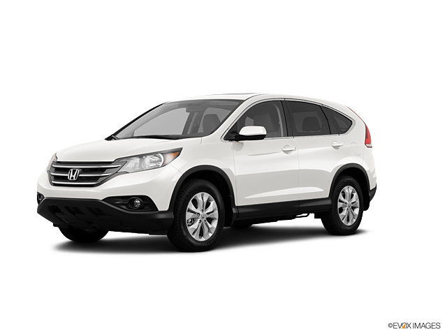 2013 Honda CR-V Vehicle Photo in Newark, DE 19711