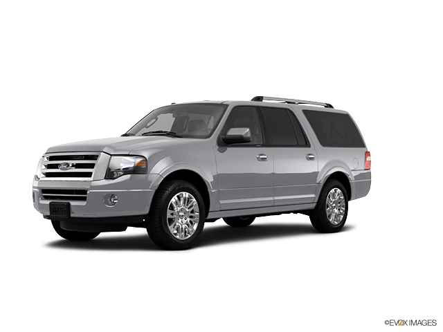2013 Ford Expedition EL Vehicle Photo in Carlisle, PA 17015
