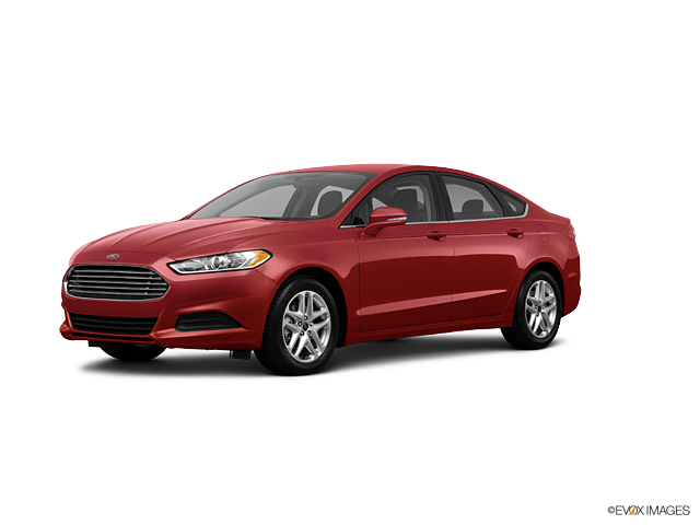 2013 Ford Fusion Vehicle Photo in Wesley Chapel, FL 33544