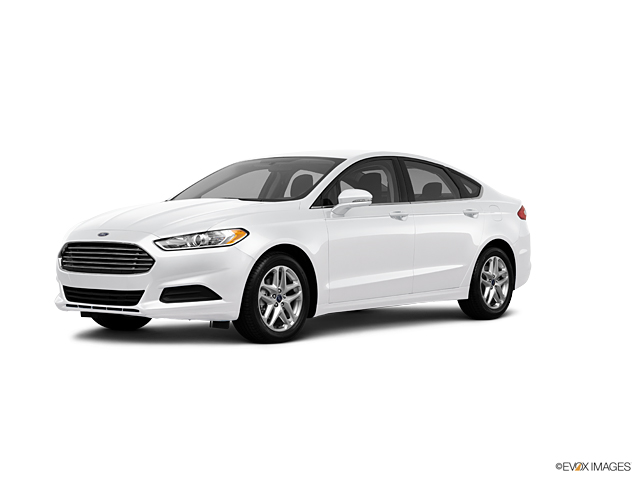2013 Ford Fusion Vehicle Photo in Quakertown, PA 18951
