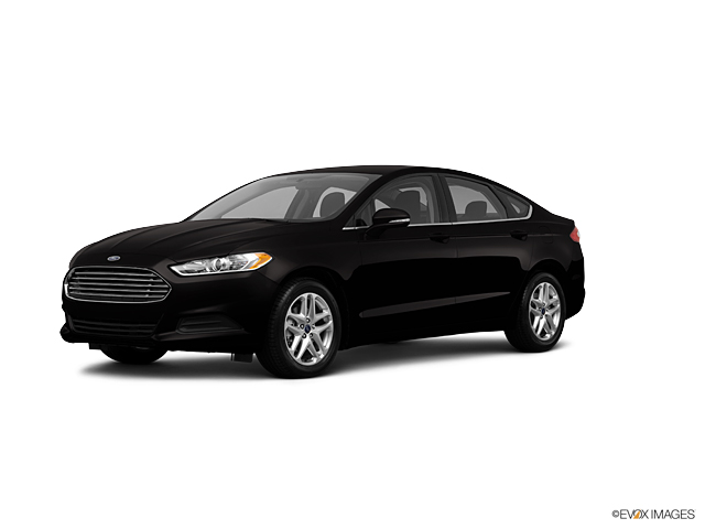 2013 Ford Fusion Vehicle Photo in Wilmington, NC 28403