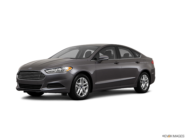 2013 Ford Fusion Vehicle Photo in Mission, TX 78572