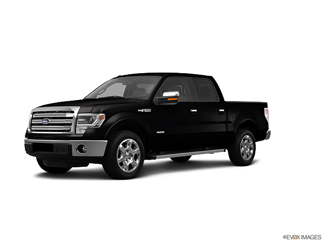 2013 Ford F-150 Vehicle Photo in Springfield, MO 65809