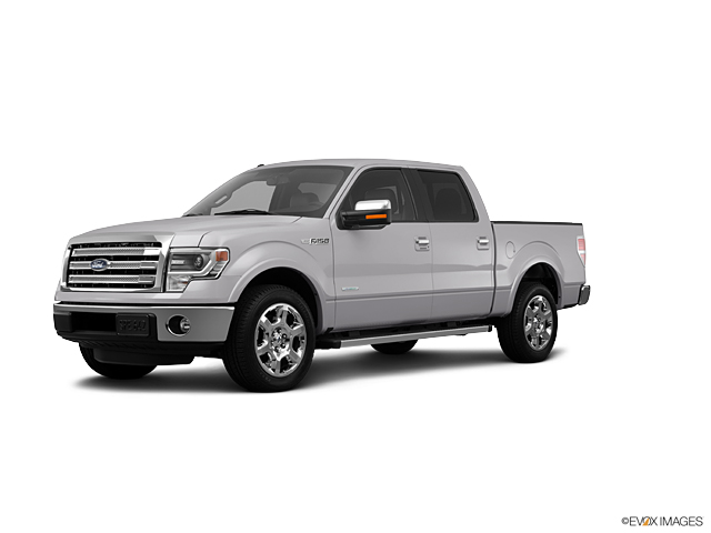 2013 Ford F-150 Vehicle Photo in Houston, TX 77546