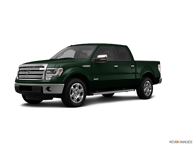2013 Ford F-150 Vehicle Photo in Johnston, RI 02919