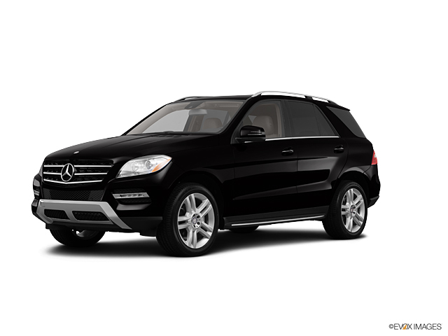 2013 Mercedes-Benz M-Class Vehicle Photo in Atlanta, GA 30350