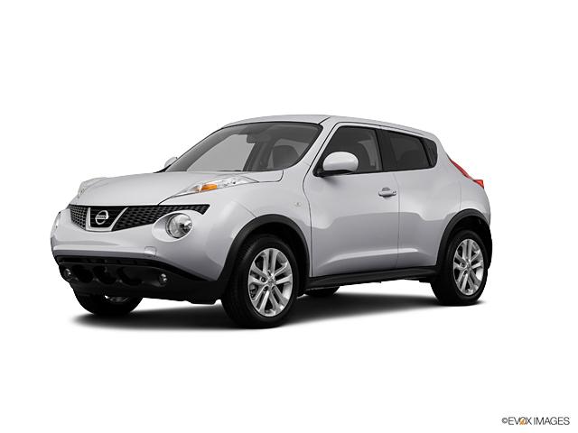 2013 Nissan JUKE Vehicle Photo in Edinburg, TX 78539