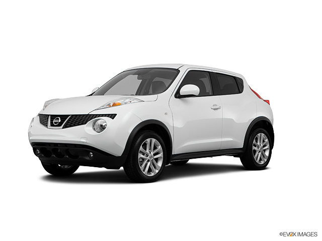 2013 Nissan JUKE Vehicle Photo in Glenwood Springs, CO 81601