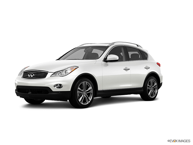 2013 INFINITI EX37 Vehicle Photo in Lansing, MI 48911