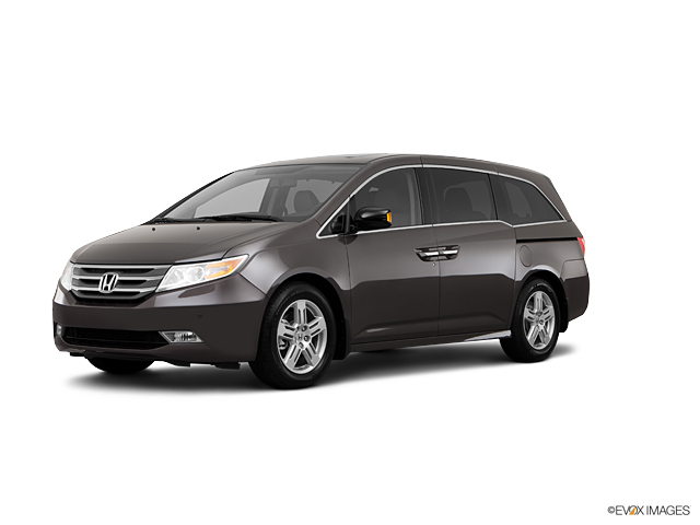2013 Honda Odyssey Vehicle Photo in Owensboro, KY 42303
