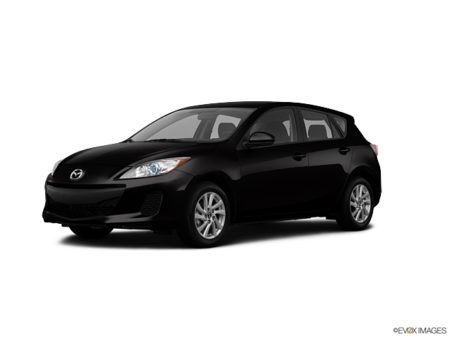 2013 Mazda Mazda3 Vehicle Photo in Denver, CO 80123