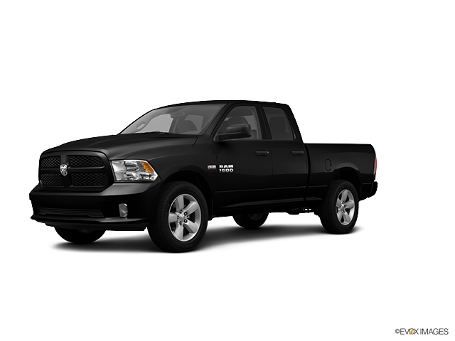 2013 Ram 1500 Vehicle Photo in San Antonio, TX 78257