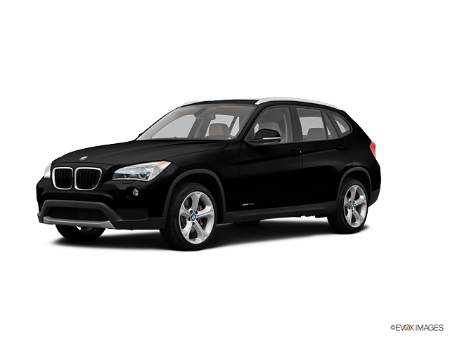 2013 BMW X1 XDrive35i Vehicle Photo In Annapolis MD 21409
