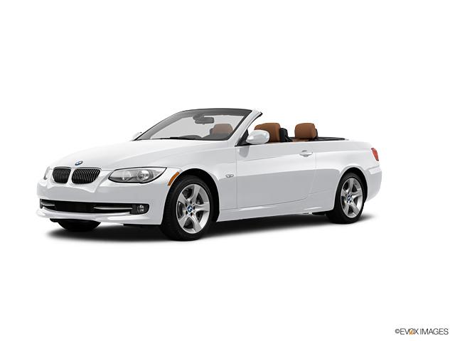 2013 BMW 335i Vehicle Photo in Murrieta, CA 92562