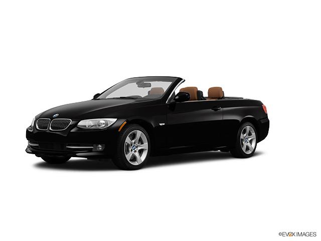 2013 BMW 335i Vehicle Photo in Atlanta, GA 30350