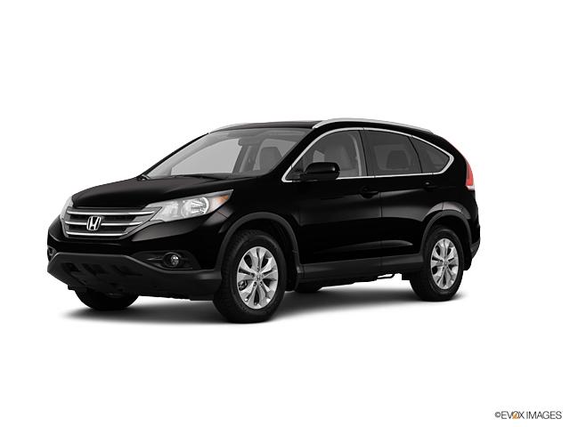 2013 Honda CR-V Vehicle Photo in Houston, TX 77546