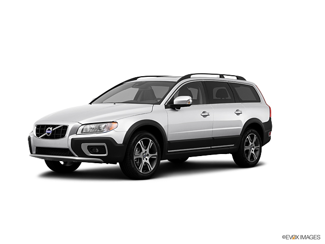 new orleans ice white 2013 volvo xc70 used wagon for sale. Black Bedroom Furniture Sets. Home Design Ideas