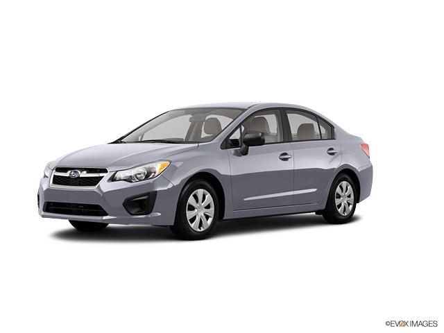 2013 Subaru Impreza Sedan For Sale In Wakefield Near Boston