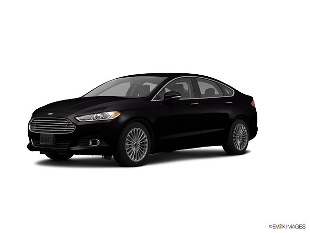 2013 Ford Fusion Vehicle Photo in Willow Grove, PA 19090