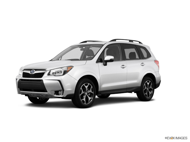 2014 Subaru Forester Vehicle Photo in Bend, OR 97701