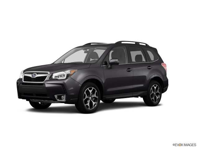 2014 Subaru Forester Vehicle Photo in Austin, TX 78759