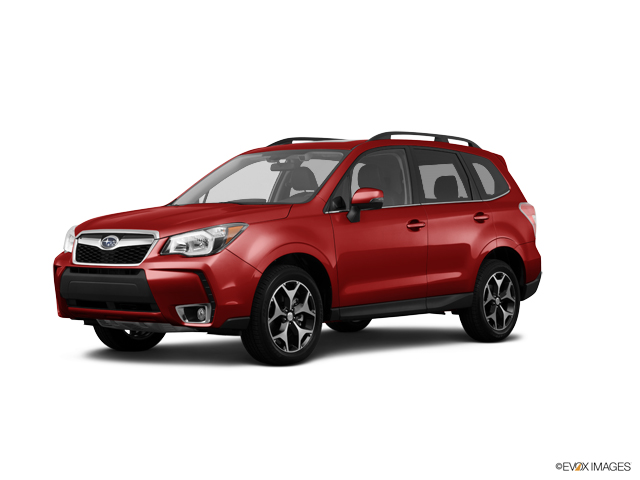 2014 Subaru Forester Vehicle Photo in Springfield, MO 65809
