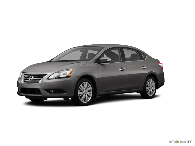 2013 Nissan Sentra Vehicle Photo in Tallahassee, FL 32304