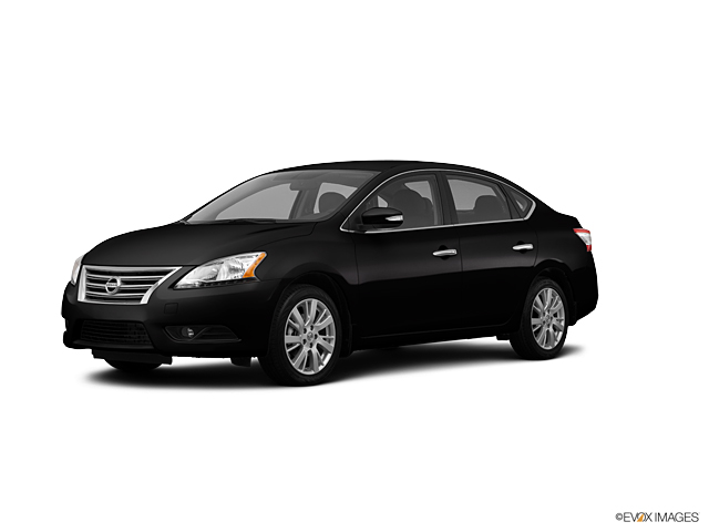 2013 Nissan Sentra Vehicle Photo in Franklin, TN 37067