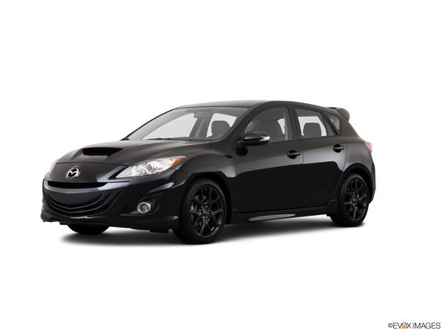 2013 Mazda Mazda3 Vehicle Photo in Colma, CA 94014