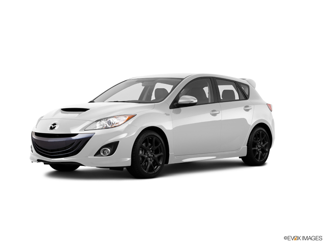 2013 Mazda Mazda3 Vehicle Photo in American Fork, UT 84003