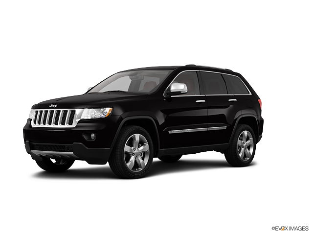 2013 Jeep Grand Cherokee Vehicle Photo in San Angelo, TX 76903