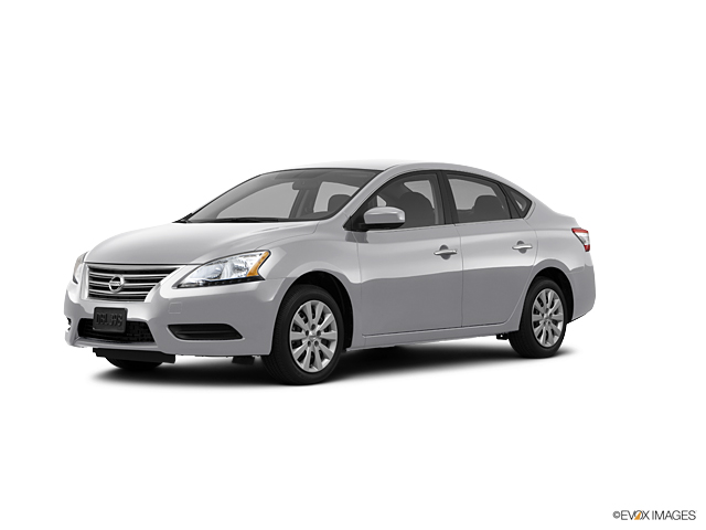 2013 Nissan Sentra Vehicle Photo in Joliet, IL 60435