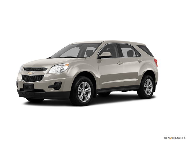 2013 Chevrolet Equinox Vehicle Photo in Annapolis, MD 21401