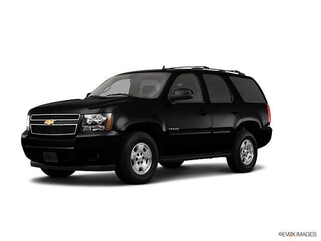 2013 Chevrolet Tahoe Vehicle Photo in Clinton, MI 49236
