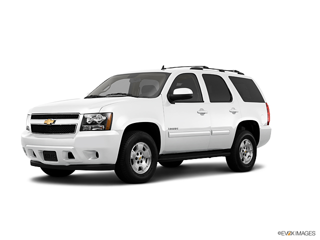 2013 Chevrolet Tahoe Vehicle Photo in Tallahassee, FL 32304