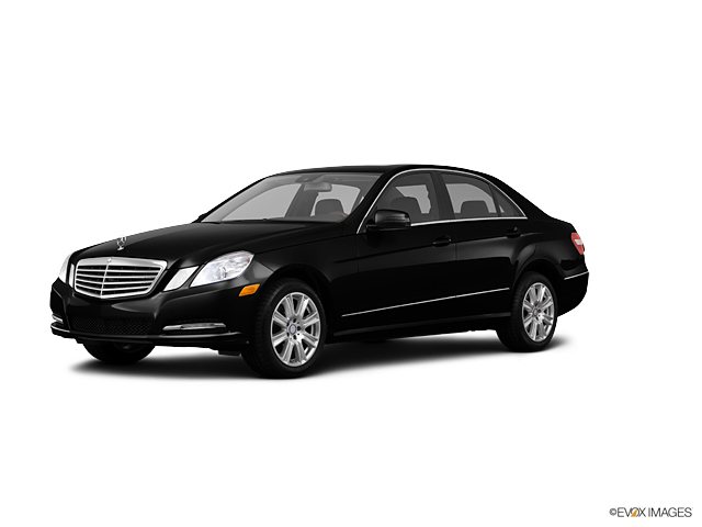 2013 Mercedes-Benz E-Class Vehicle Photo in Lansing, MI 48911