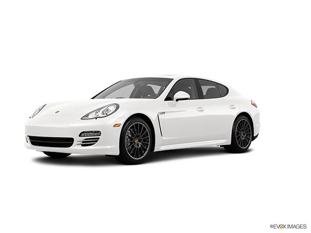 2013 Porsche Panamera Vehicle Photo in Atlanta, GA 30350