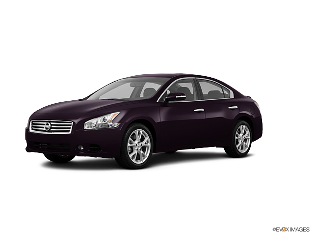 2013 Nissan Maxima Vehicle Photo in Newark, DE 19711
