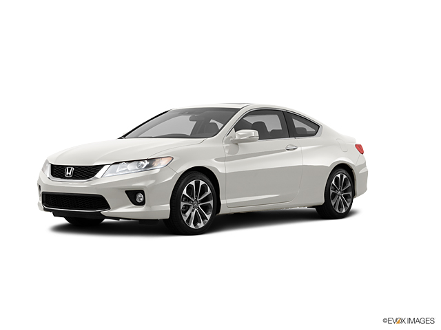 2013 Honda Accord Coupe Vehicle Photo in Concord, NC 28027
