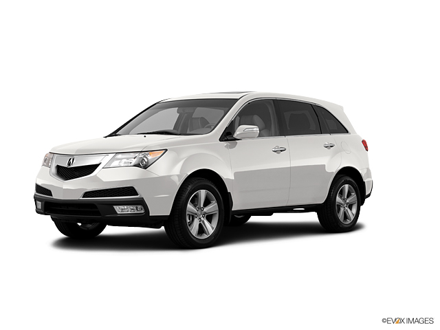 2013 Acura MDX Vehicle Photo in Willow Grove, PA 19090