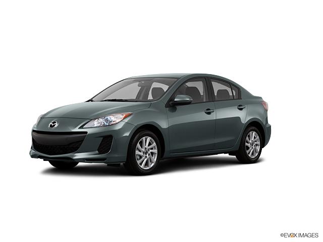 2013 Mazda Mazda3 Vehicle Photo in Augusta, GA 30907
