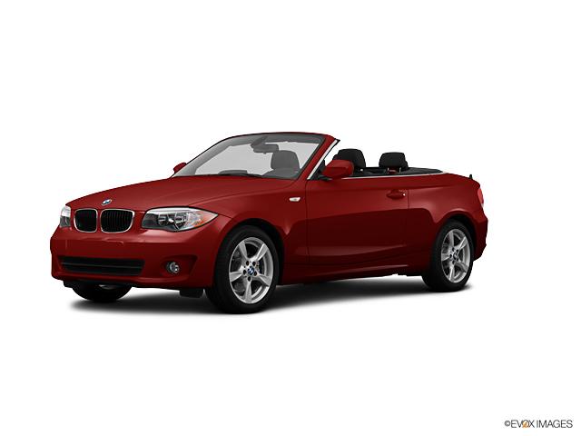 2013 BMW 128i Vehicle Photo in Chapel Hill, NC 27514