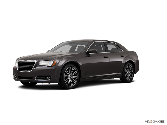 2013 Chrysler 300 Vehicle Photo in Massena, NY 13662