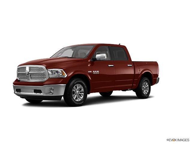 2013 Ram 1500 Vehicle Photo in San Angelo, TX 76903