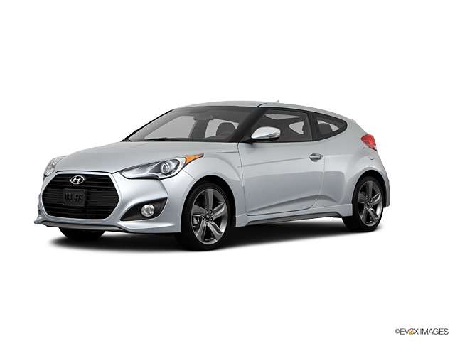 2013 Hyundai Veloster Vehicle Photo in Merriam, KS 66202