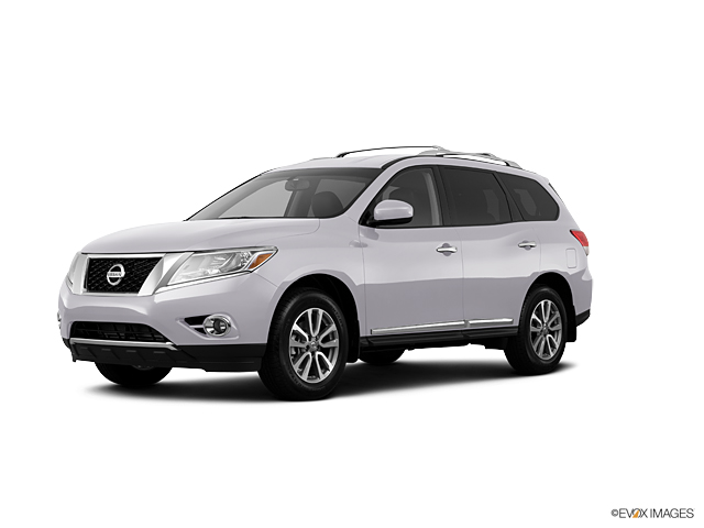 2013 Nissan Pathfinder Vehicle Photo in Tallahassee, FL 32304